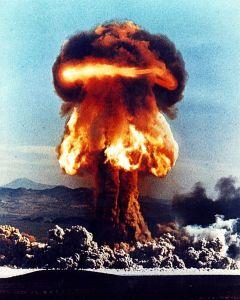 Les USA déploient une nouvelle bombe nucléaire en Europe