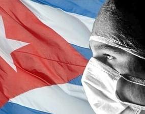 ebola médecins cuba