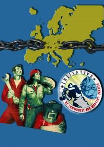 Déclaration de l'Initiative Communiste Européenne sur le TTIP, le CETA et les traités anti populaires