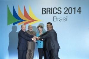 Percer le rempart des BRICS ?
