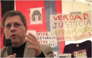 Quelle politique d'émancipation et de libération nationale ? intervention de Jean-Luc Pujo à la Fête de l'Humanité 2015