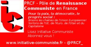 Dette : les peuples ne doivent rien – IC n°154 – Lisez et Abonnez vous à Initiative Communiste