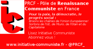Rouvrir l'avenir ensemble – IC n°154 – Lisez et Abonnez vous à Initiative Communiste