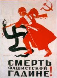 Mort au fascisme