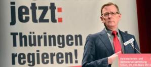 Allemagne : Die Linke va diriger l'Etat de Thuringe