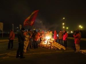 ptb grève solidaire belgique