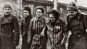 L'Armée Rouge a mis fin à l'holocauste et au nazisme – par G Roberts