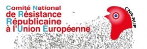 Tous au meeting national du CNR-RUE, le 7 février 2015 !