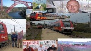 SNCF : Non à la supression de la ligne Bézier Clermont Ferrand [Pétition]