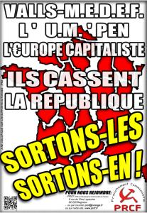 PRCF affiche départementales UE valls