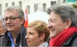 Assassinat de Nemtsov : courageuse position de Mélenchon honteuses attaques de Laurent et Autain…