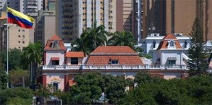 La tentative de coup d'Etat contre le Venezuela [Reprise]
