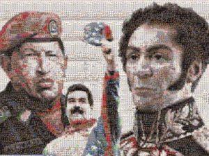 La Révolution française se poursuit au Venezuela. Par Floréal …