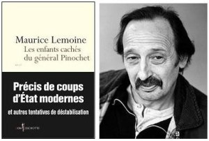 [23 mai Paris – Café hyper républicain] «Les enfants cachés du général Pinochet»