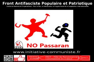 Petro Simonenko appelle à un Front Antifasciste et anti impérialiste, en Ukraine et dans le Monde
