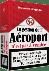 Scandale : le gouvernement privatise les aéroports sous les ordres de l'UE pour une bouchée de pain !