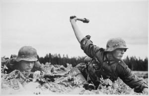Militarisme : L'impérialisme allemand célèbre à sa manière le quarantième anniversaire des accords d'Helsinki.