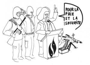 Terrorisme : nouvelle saisie d'armes dans les milieux d'extrême droite .