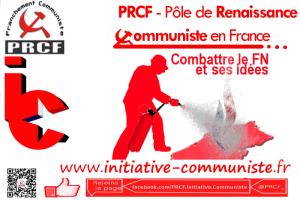 Combattre le FN et ses idées : le FN c'est la droite patronale et ultra libérale !