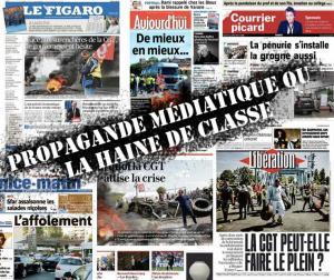 L'inquiétante radicalisation de France 2 : Nathalie Saint-Cricq et sa clique s'approprient les service public pour en faire une annexe du Figaro !