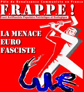 Front antifasciste FRAPPE