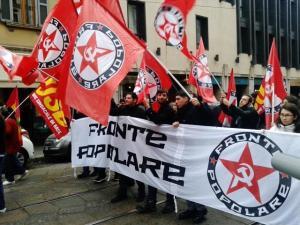 Lombardie : le Fronte Popolare de Milan revient sur l'issue du referendum autonomiste et sur les résultats de la campagne pour le non