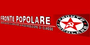 Italie : échange avec les camarades du Fronte Populare : UE, loi travail, élection, internationalisme et reconstruction communiste.