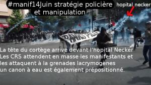Policiers casseurs, interdiction des manifestations : la stratégie fascisante de la tension a des précédents.