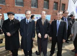 Disparition de Park Hyeong-gyu, figure du combat pour la démocratie en Corée