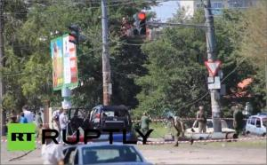 Les services secrets de Kiev impliqués dans l'attentat contre le président de la République Populaire de Lougansk – RPL