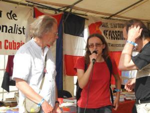Solidaires de Beata Karon et des communistes polonais mis en accusation pour leurs idées en Pologne capitaliste !