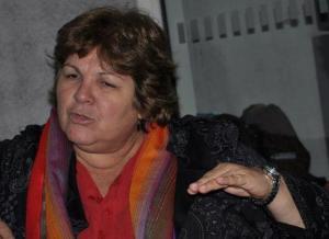"""Entretien avec Aleida Guevara March, fille de Che Guevara – """"nous pouvons aider la moité de l'humanité"""" #Cuba"""