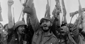 L'avenir est à vous, Commandante Fidel – par Rémi Herrera