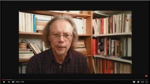 Vidéo Georges GASTAUD : sur le soutien critique du PRCF à la candidature Mélenchon