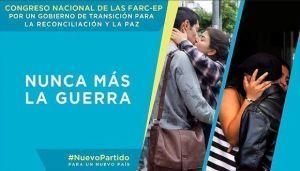 FARC-EP: Un nouveau parti pour une nouvelle Colombie