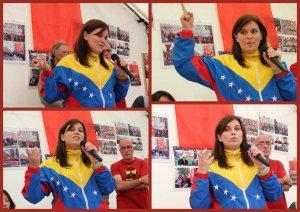 La parole est au Venezuela ! #vidéo