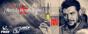 Il y a 50 ans ils assassinaient le Che… [dossier spécial]