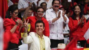 45,17% pour Nasralla : la gauche gagnante des élections présidentielles au Honduras !