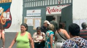 Venezuela : les bolivariens remportent largement les élections municipales