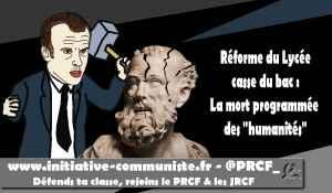 """La mort programmée des """"humanités"""" – par Denis Collin  [La Sociale]"""