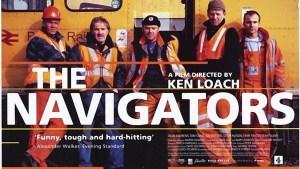 """Ken Loach, réalisateur du film """"les cheminots"""" :  """" je soutiens totalement la grève des cheminots"""""""