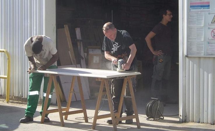 Aubervilliers : le mobilier design et écoresponsable s'offre à vous