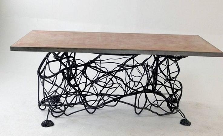 Des objets design recyclés et solidaires
