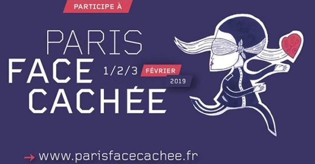 Paris Face Cachée 2019
