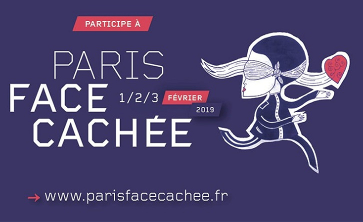 Paris Face Cachée 2019