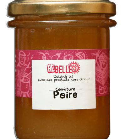 Confiture ReBelle