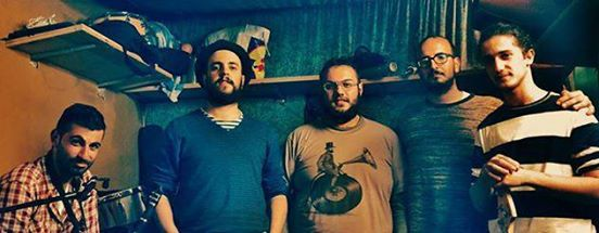 Robert Farrugia(voice, guitar),Mark Abela(drums),Justin Galea(keyboards),Samwel Grima(bass), uFrancesco Sultana(clarinet)