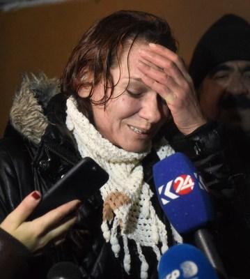 Aslı Erdoğan – Meħlusa / Acquitted