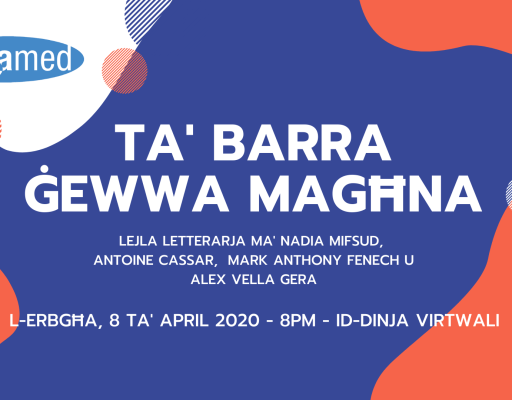 Ta Barra Gewwa Maghna