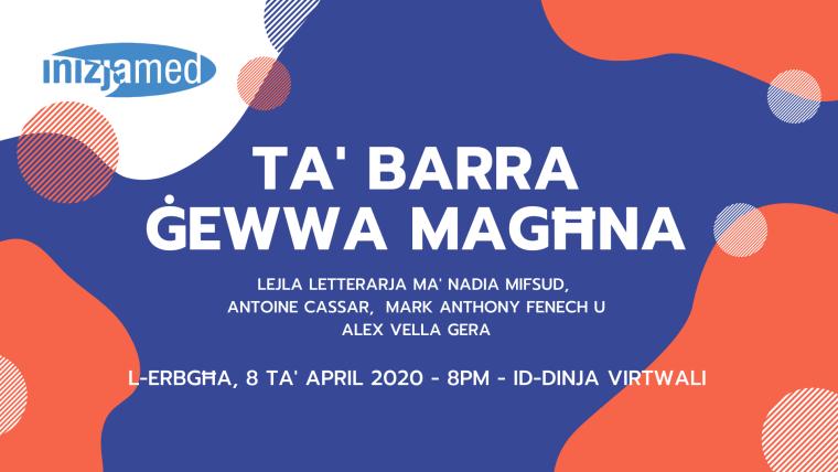 Ta' Barra Ġewwa Magħna